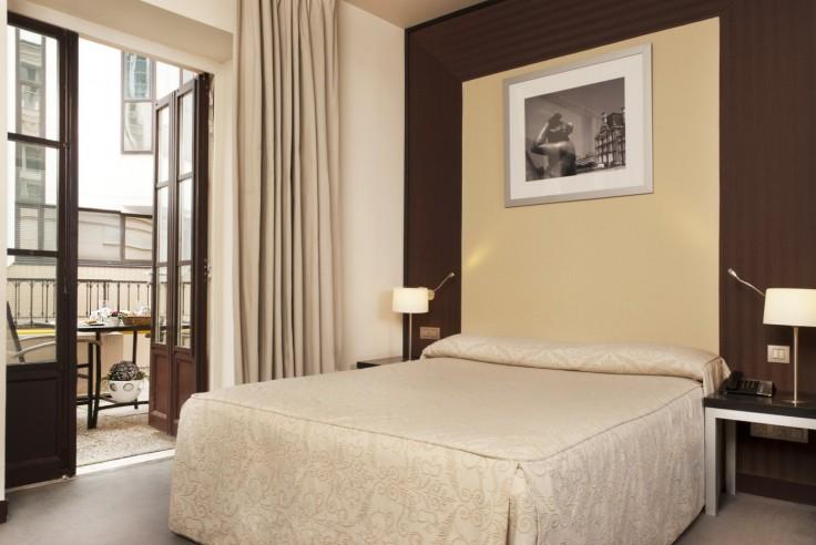 Une chambre d'hôtel pour l'après-midi ?