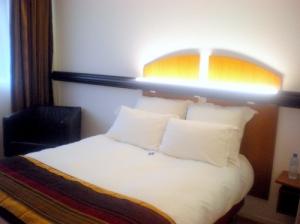 hôtel en journée Aéroport Orly - Agil Hotel