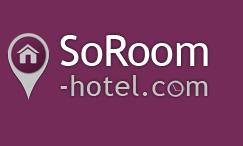 SoRoom-hotel.com - réservation de chambre en journée