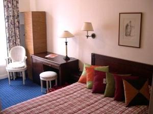 hôtel en journée Paris - Hôtel Tamaris
