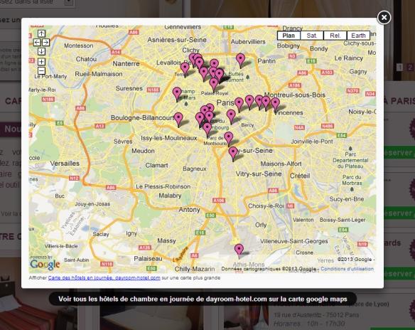 carte-des-hôtels-de-jour