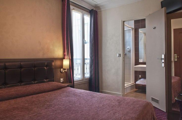 Votre dayroom dans le 7e arrondissement de Paris