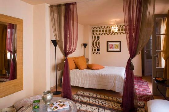 Hotel en journée Marrakech