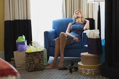 Pendant les soldes, faites une pause shopping dans l'un de nos hôtels en journée!