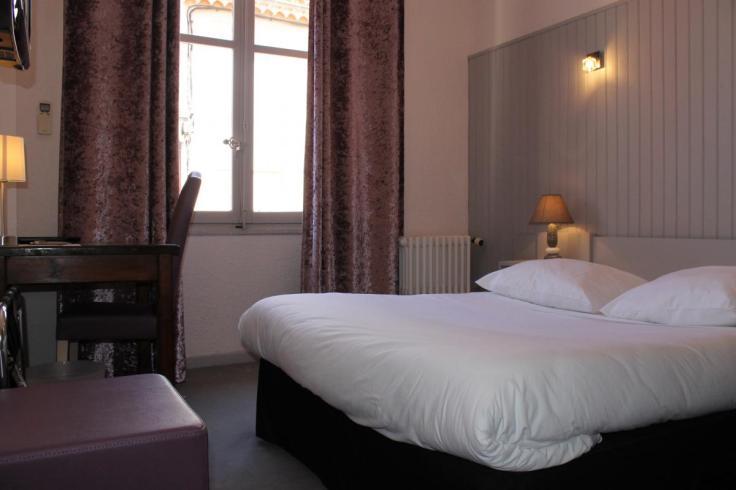 Votre hôtel en journée près de Saint-Tropez