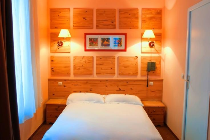 chambres d'hôtel en journée à Nice