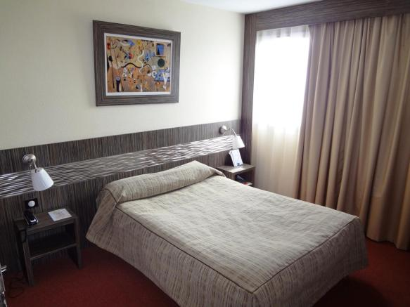 Hotel en journée Toulouse
