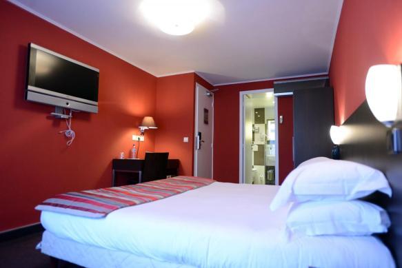 hotel en journee dans le marais à Paris