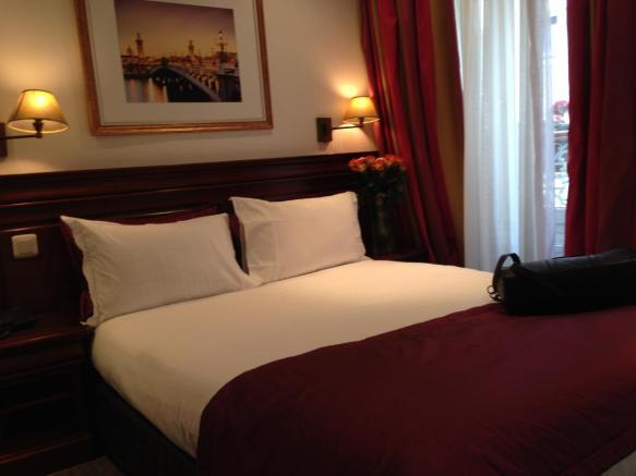 hôtel de jour à Montparnasse
