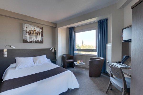 Hôtel en journée à Toulouse